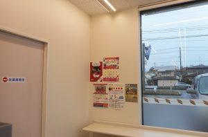 セブンイレブン上越柿崎インター店 2